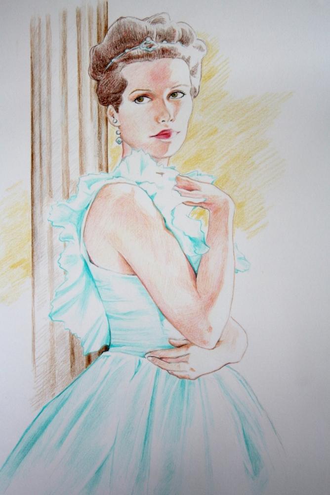 Pearl Argyle by bigd4787
